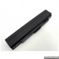 Батарея ACER Aspire 1425 11.1V 4400mAh, Black. (62876)