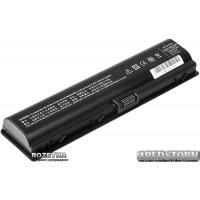 Аккумулятор PowerPlant для HP Presario V3000 Black (10.8V/5200mAh/6Cells) (NB00000019)