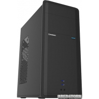 Корпус Gamemax ET-209-400W-2U3 400 Вт