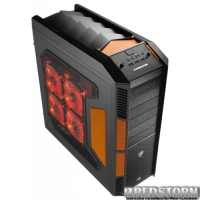 Aerocool PGS XPREDATOR Evil Black/Orange (EN56472)