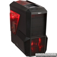 Zalman Z11 Plus HF1 Black