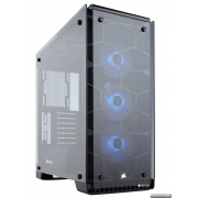 Корпус Corsair Crystal 570X RGB Black (CC-9011098-WW)