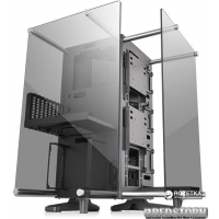 Корпус Thermaltake Core P90 Tempered Glass Edition Black (CA-1J8-00M1WN-00)
