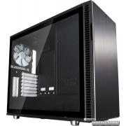 Корпус Fractal Design Define R6 TG Black (FD-CA-DEF-R6-BK-TG)