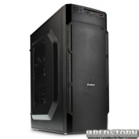 Zalman ZM-T1 Plus Black