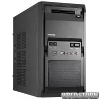 Корпус ПК CHIEFTEC Libra LT-01B PSU 500Вт (LT-01B-500S8)