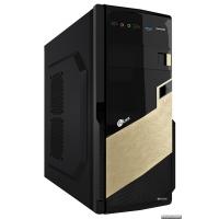 Корпус ProLogix B20/2004BG Black-Gold