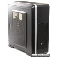 Корпус PrologiX A07C/7025 550W Black/Silver