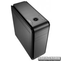 Aerocool DS 200 Lite Black (4713105952575)