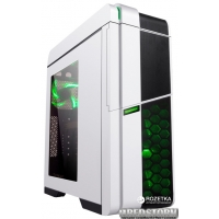 Корпус GameMax G536-W White