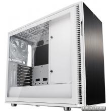 Корпус Fractal Design Define R6 TG White (FD-CA-DEF-R6-WT-TG)