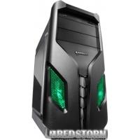 Корпус Raidmax Exo Special Edition 108BG Black-Green
