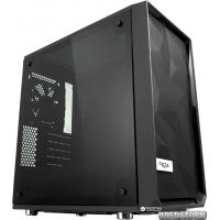 Корпус Fractal Design Meshify C Mini – Dark TG Black (FD-CA-MESH-C-MINI-BKO-TGD)