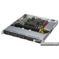 Корпус для сервера SuperMicro CSE-113MFAC2-R606CB