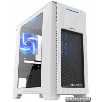 Корпус GameMax H603 White