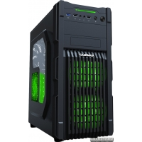 Корпус GameMax One Green