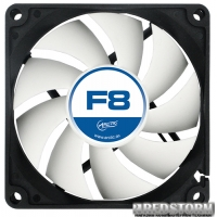Arctic Cooling F8 (AFACO-08000-GBA01)