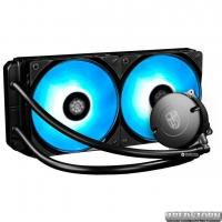 Система жидкостного охлаждения DeepCool Maelstrom 240 RGB