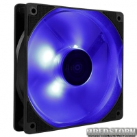 Кулер Aerocool Motion 12 Plus Blue LED 120 мм