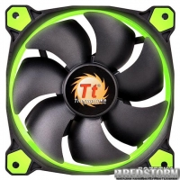 Кулер Thermaltake Riing 12 Green LED (CL-F038-PL12GR-A)