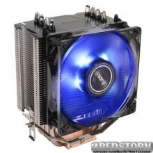 Кулер Antec C40 Blue LED (0-761345-10929-1)