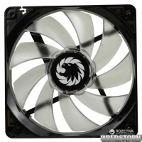 Кулер GameMax WindForce LED 120 мм White (GMX-WF12W)