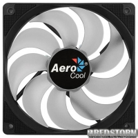 Кулер Aerocool Motion 12 Plus White LED 120 мм