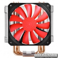 Кулер DeepCool Lucifer K2