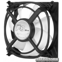 Arctic Cooling F8 Pro (AFACO-08P00-GBA01)