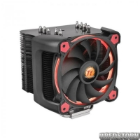 Кулер Thermaltake Riing Silent 12 Pro Red (CL-P021-CA12RE-A)