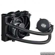 Система жидкостного охлаждения CoolerMaster MasterLiquid ML120R RGB Socket All (MLX-D12M-A20PC-R1)