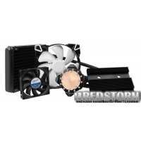 Arctic Cooling Accelero Hybrid III - 140 (ACACC00020A)