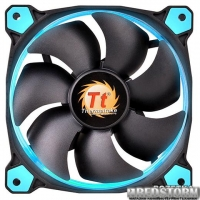 Кулер Thermaltake Riing 12 Blue LED (CL-F038-PL12BU-A)