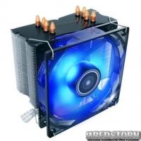 Кулер Antec C400 Blue LED (0-761345-10920-8)