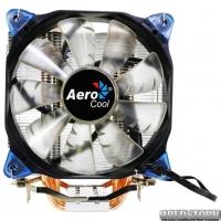 Кулер Aerocool Verkho 5 Blue LED