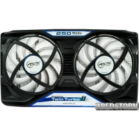 Arctic Cooling Accelero Twin Turbo 2 (DCACO-V540000-BL)