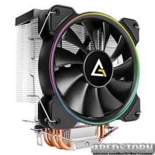 Кулер Antec A400 RGB (0-761345-10921-5)