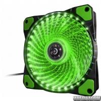Кулер Frime Iris LED Fan 33LED Green (FLF-HB120G33)