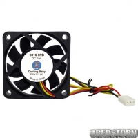 Кулер Cooling Baby 6015 3PB