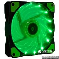 Кулер Cooling Baby 12025BGL Green