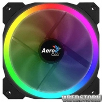 Кулер Aerocool Orbit 120 мм RGB LED Retail (Orbit120ммRGB)