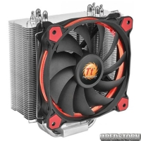 Кулер Thermaltake Riing Silent 12 Red (CL-P022-AL12RE-A)