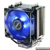 Кулер до процесора Antec A40 Pro Blue LED (0-761345-10923-9)