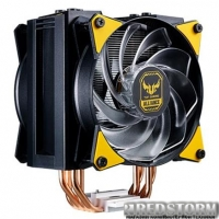 Кулер Cooler Master MasterAir MA410M TUF Gaming Edition (MAM-T4PN-AFNPC-R1)