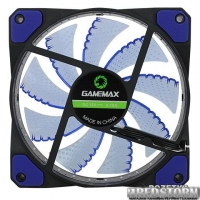 Кулер GameMax GaleForce 32xLED 120 мм Blue (GMX-GF12B)