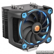 Кулер Thermaltake Riing Silent 12 Pro Blue (CL-P021-CA12BU-A)