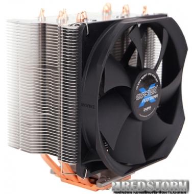 Охлаждение Zalman CNPS10X Performa+