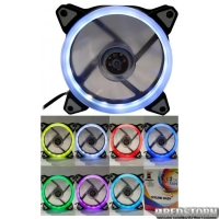 Кулер Cooling Baby 12025RGB7