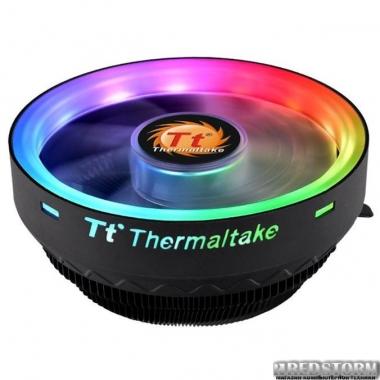 Кулер Thermaltake UX100 ARGB Lighting (CL-P064-AL12SW-A)