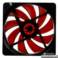 Кулер GameMax WindForce LED 120 мм Red (GMX-WF12R)